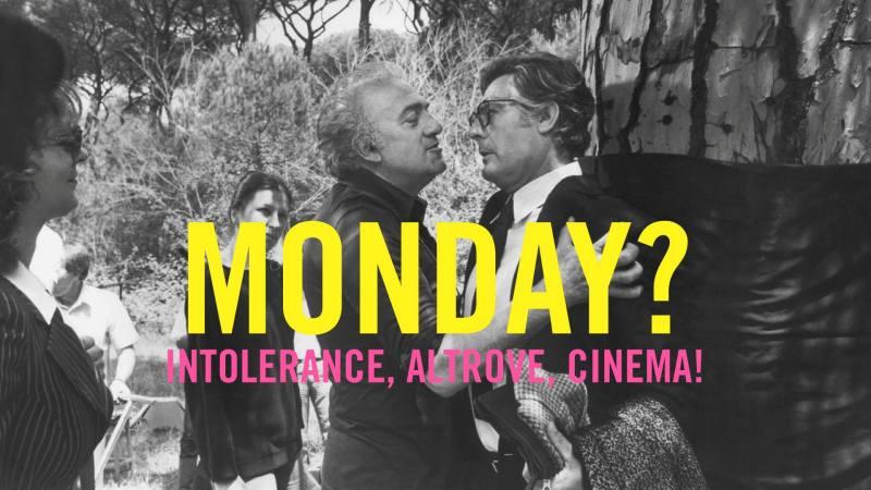 I lunedì in pellicola