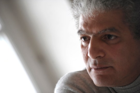 Mohamed Kacimi