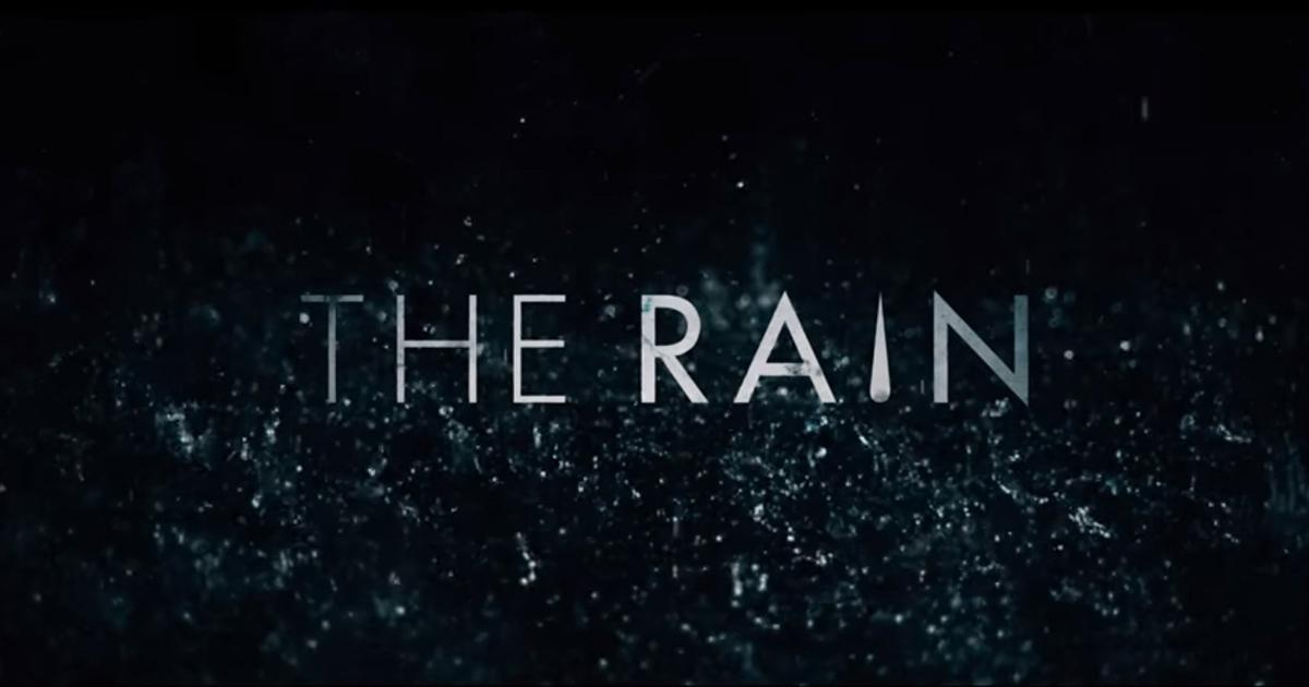 the-rain-netflix