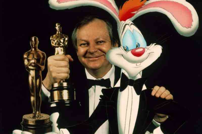 Richard-Williams roger rabbit