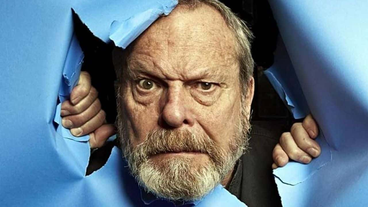 Terry-Gilliam