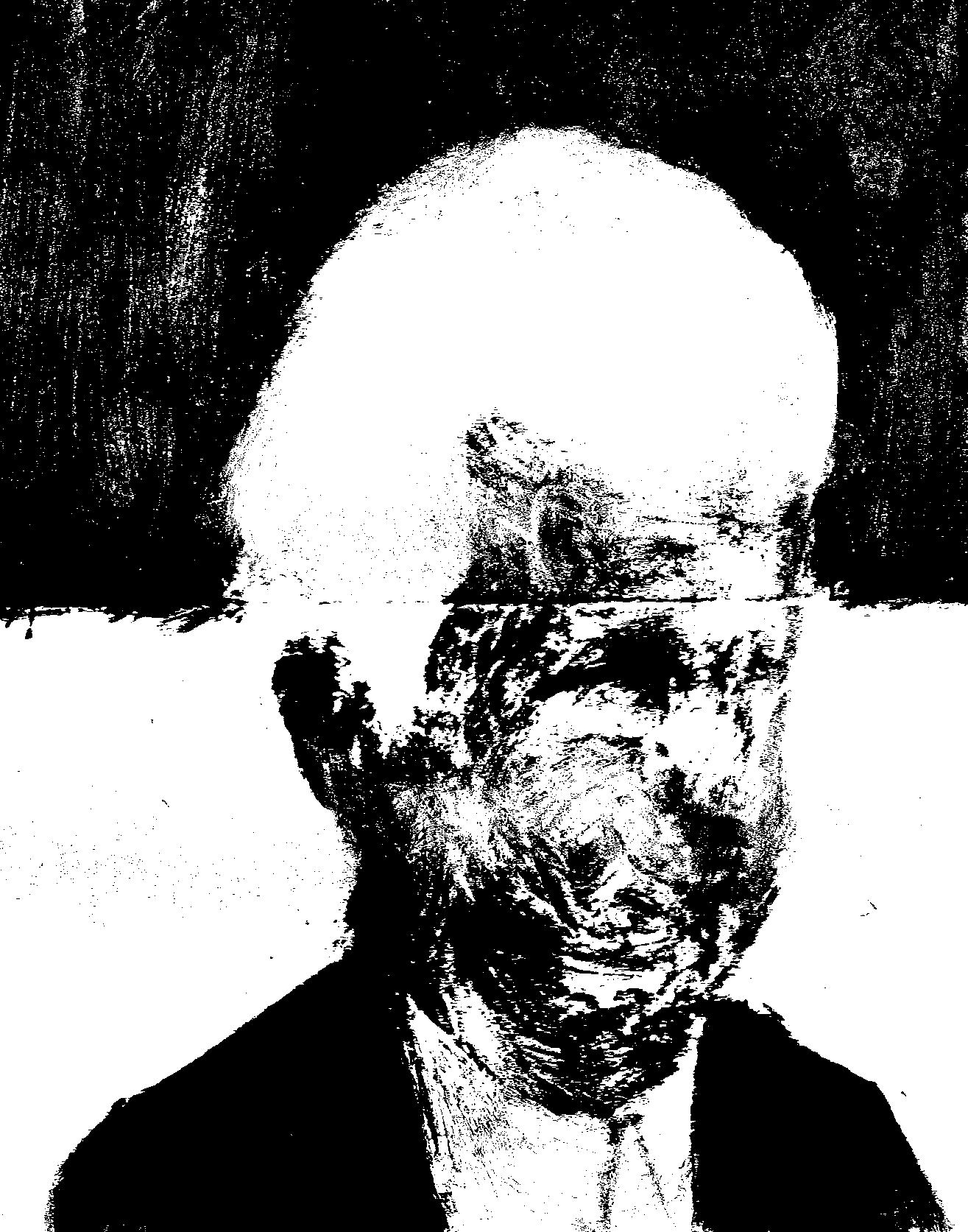 Cristiano Baricelli - David Lynch (2021)