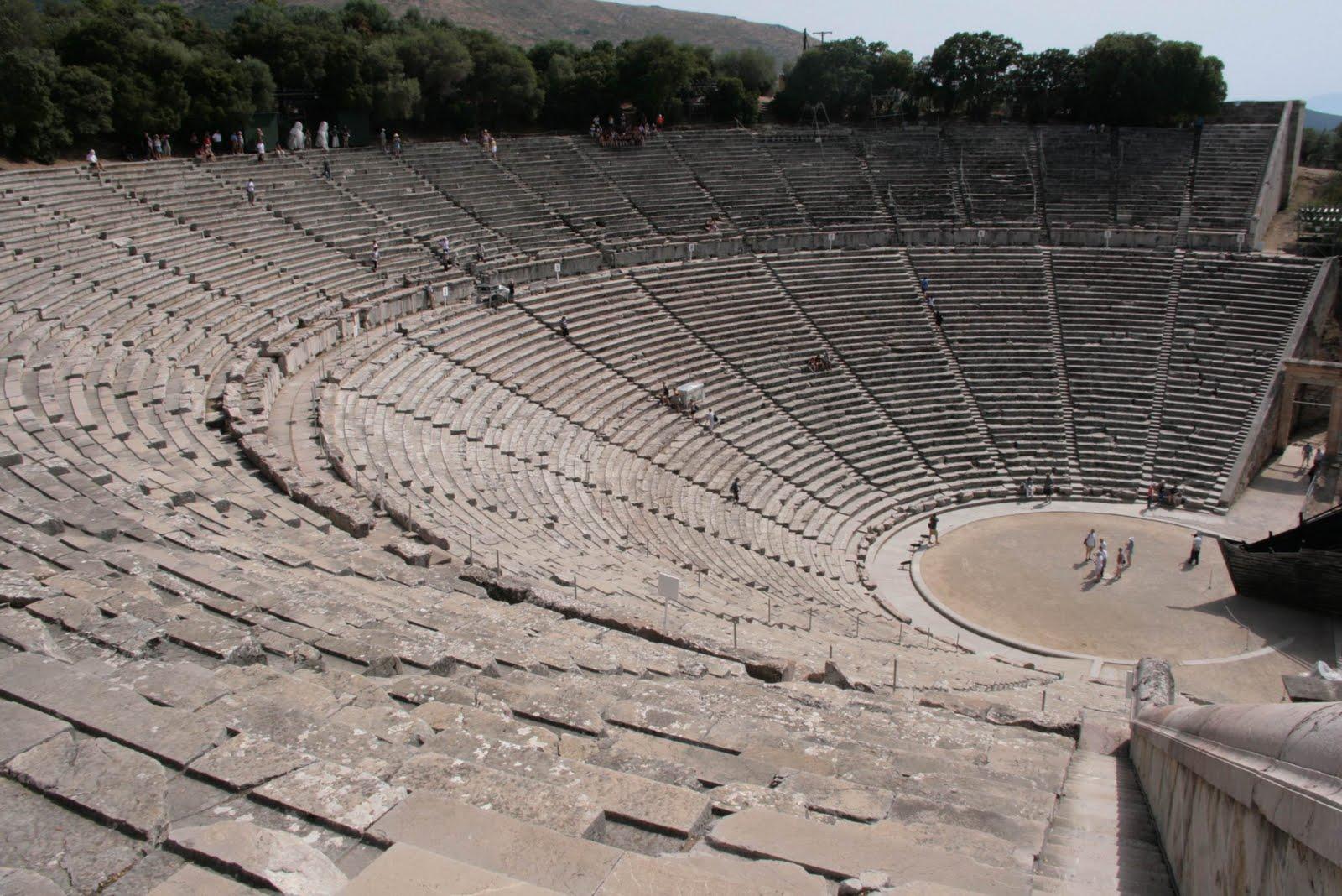epidauro-teatro