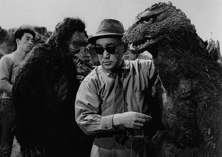 Godzilla-King-Kong-storia-ishiro-honda