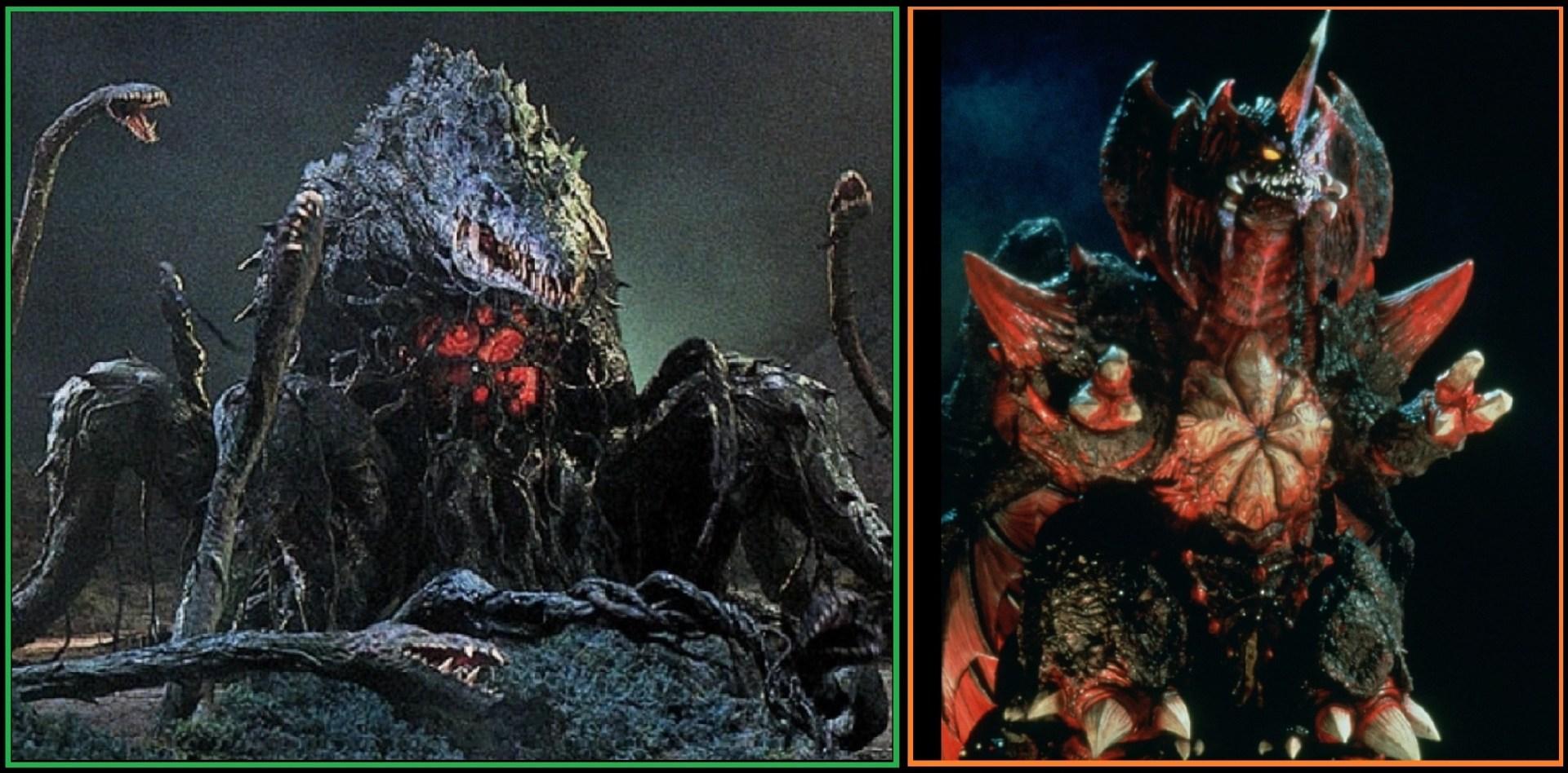 Godzilla-King-Kong-storia-Biollante-Destroyer