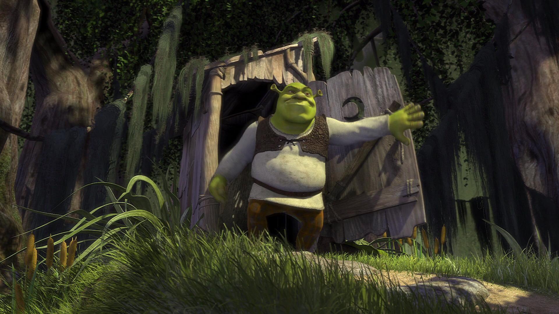 orco-Shrek