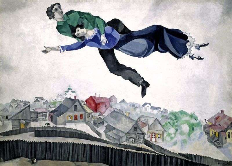 Infinitezza-Roy-Andersson-recensione-chagall