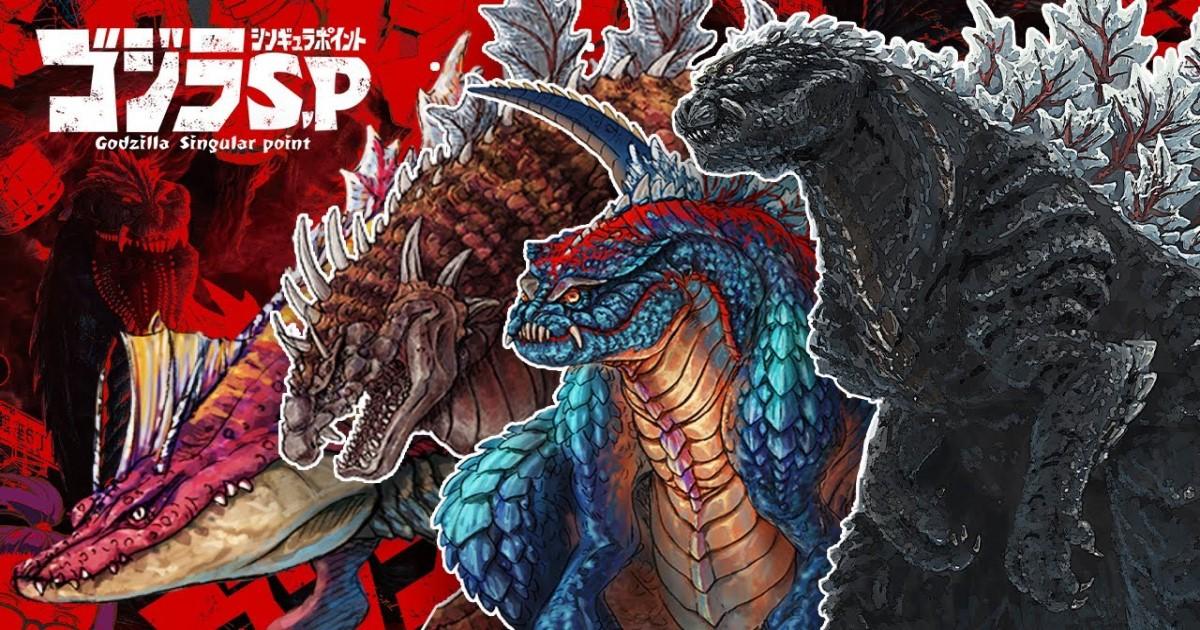 Godzilla-singular-point-recensione