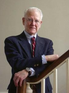 Harrison J. Pemberton, author of the Buddha Meets Socrates
