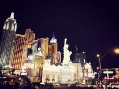 New-York New-York