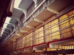 Alcatraz cellule