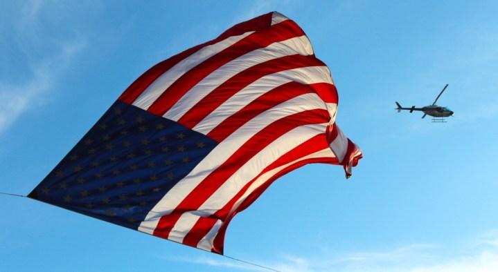 Top 10 des raisons pour visiter les USA