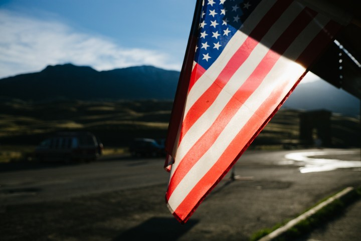 Reportage «Décollage pour l'Amérique»