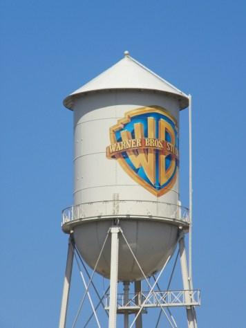 Warner Bros Studios