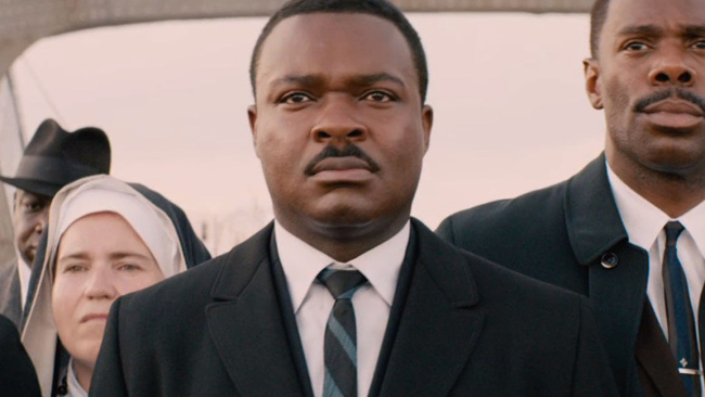 Selma : Martin Luther King