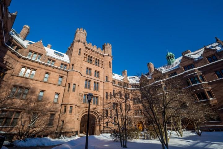 Top 5  des universités américaines les plus connues