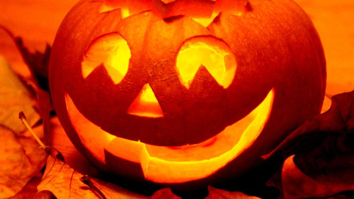 Deco spéciale Halloween