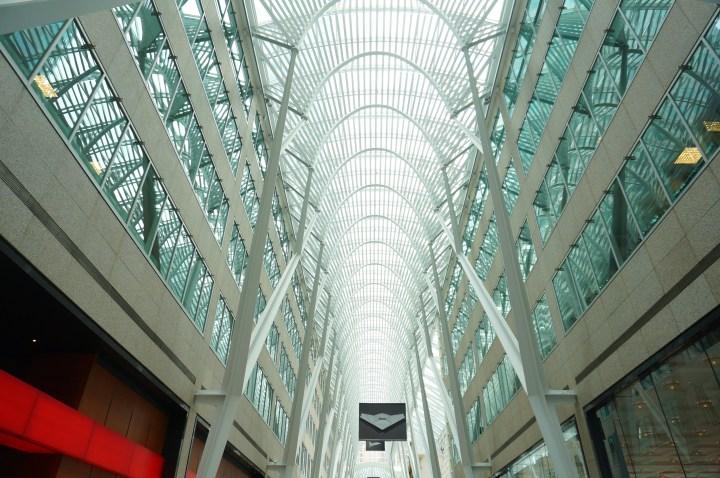 Université de Toronto datant