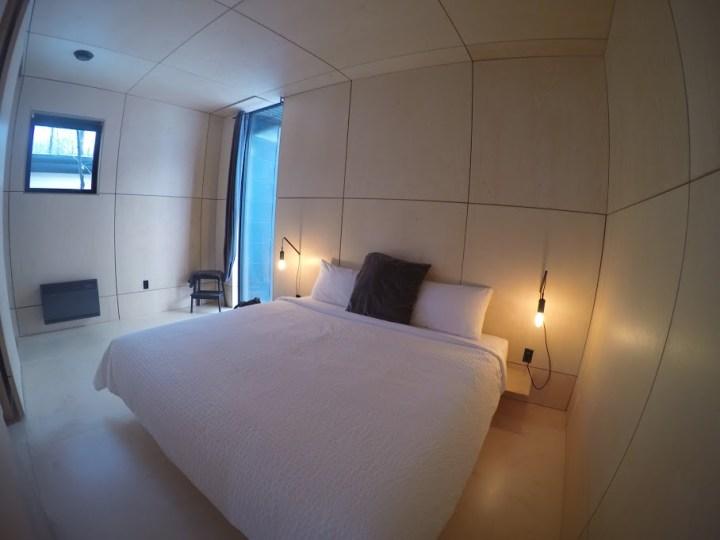 chambre-kabin