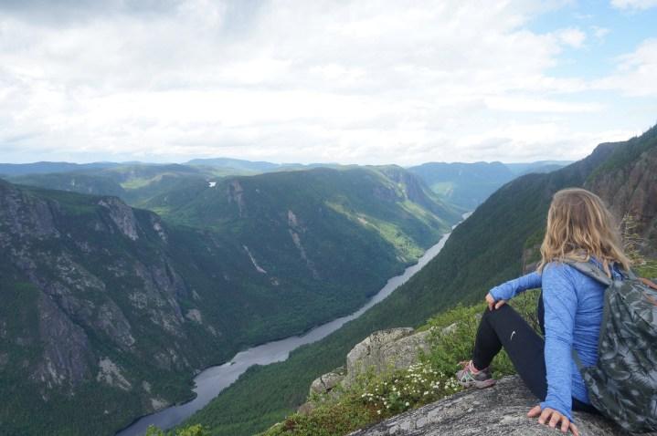 Mes 5 randonnées préférées au Québec