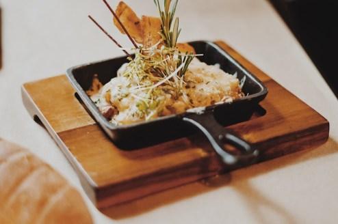 Restaurant Le Bistro