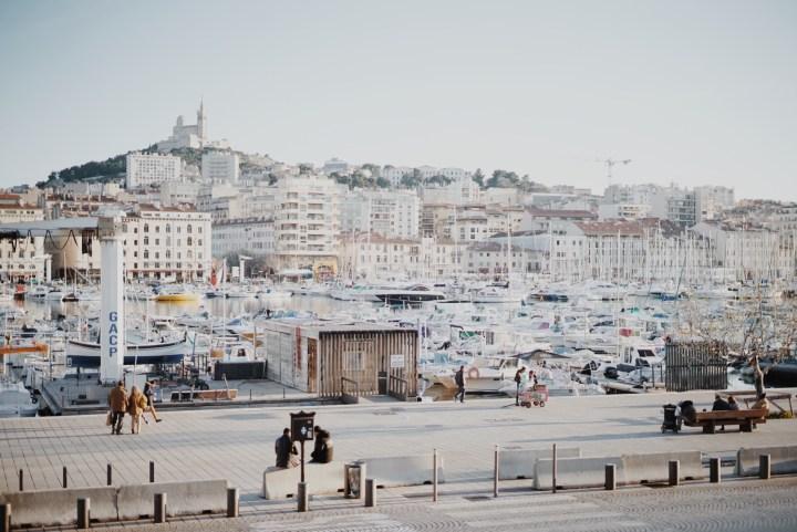 5 lieux pour un goûter de folie à Marseille
