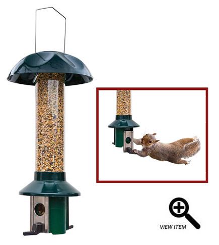 Roamwild Pest Off Bird Feeder