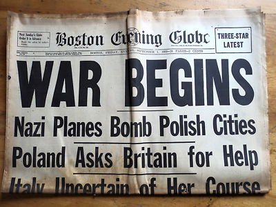 Image result for Beginning of World War II