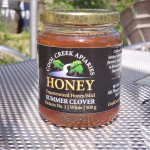 Cool Creek Artisanal Honey