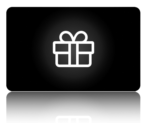New Online Gift Cards