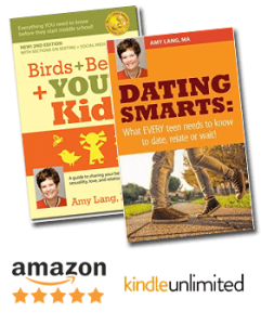 Amy Lang Sex Education Books