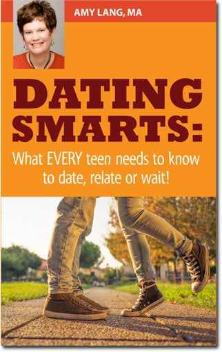Dating Smarts Book Cover