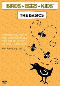 Birds Bees Kids The Basics DVD Cover