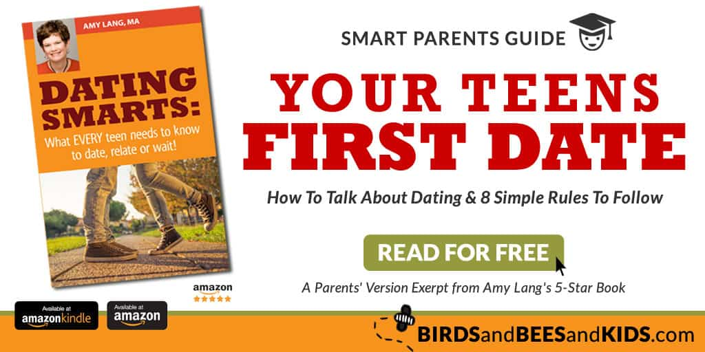 Dating rules for teenagers