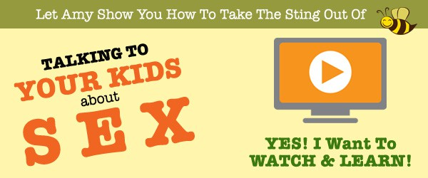 Watch & Learn Webinar: How To Talk To Your Kids About Sex