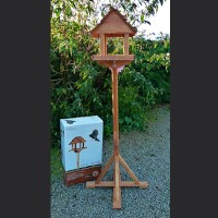 Self Assembly Bird Tables Archives - The Birds Bistro