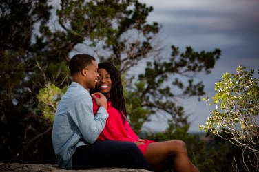 Elizabeth Birdsong Photography Austin Wedding Photographer Mount Bonnell Engagement-18