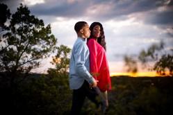 Elizabeth Birdsong Photography Austin Wedding Photographer Mount Bonnell Engagement-20