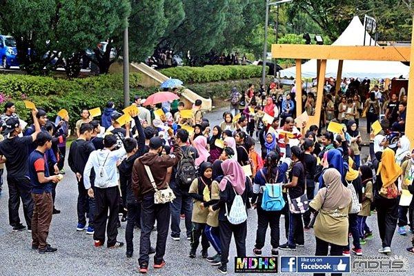 Bird Race in Selangor