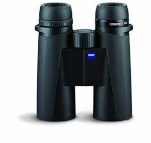 Zeiss Conquest HD binocular and review