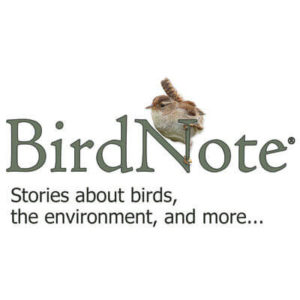 BirdNote - Podcast About Birds