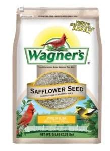 best food for cardinal bird feeders
