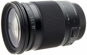 best sigma lenses for wildlife photography
