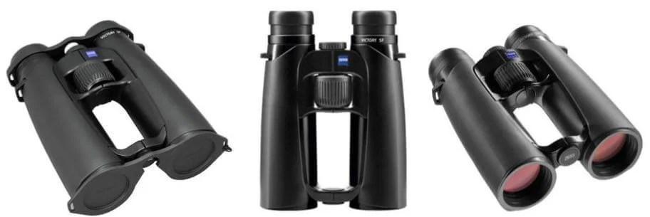 Zeiss Victory - Best Binocular for Watching Birds
