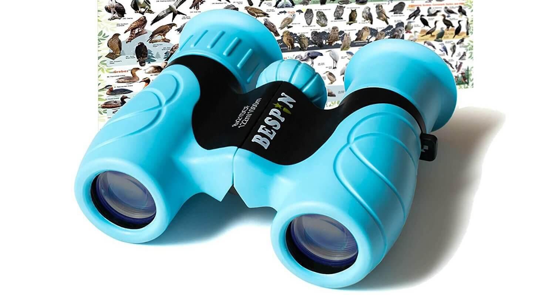 best kids binoculars