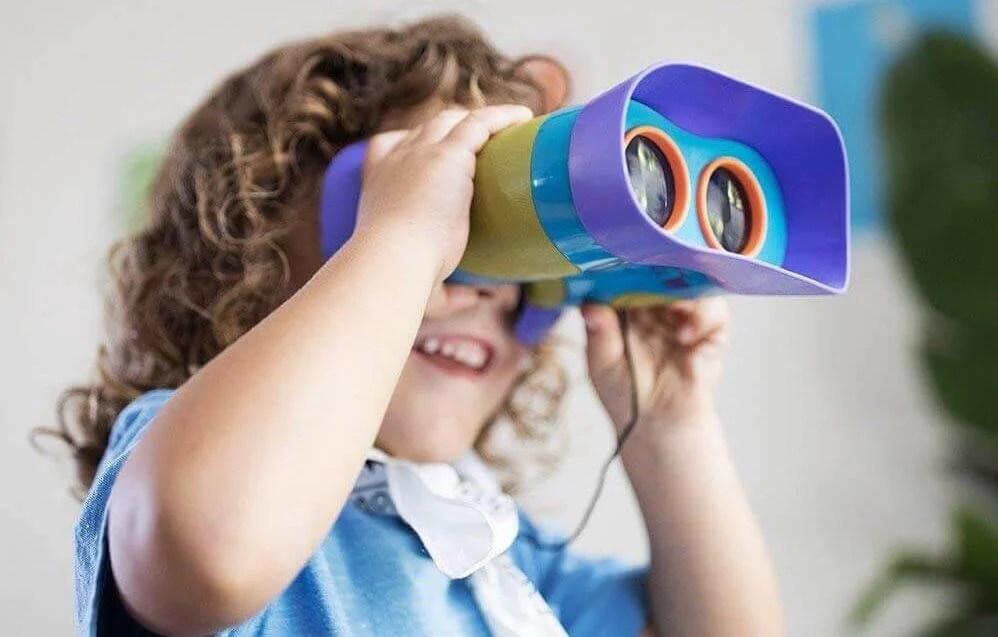 best toy binoculars for kids