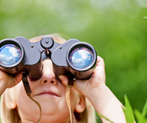 9 Of The Best Binoculars for Kids (From $12 to $850)