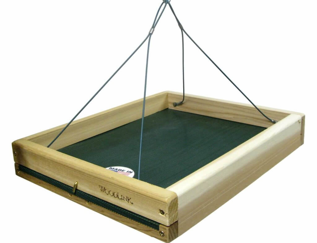 tray feeder for orioles