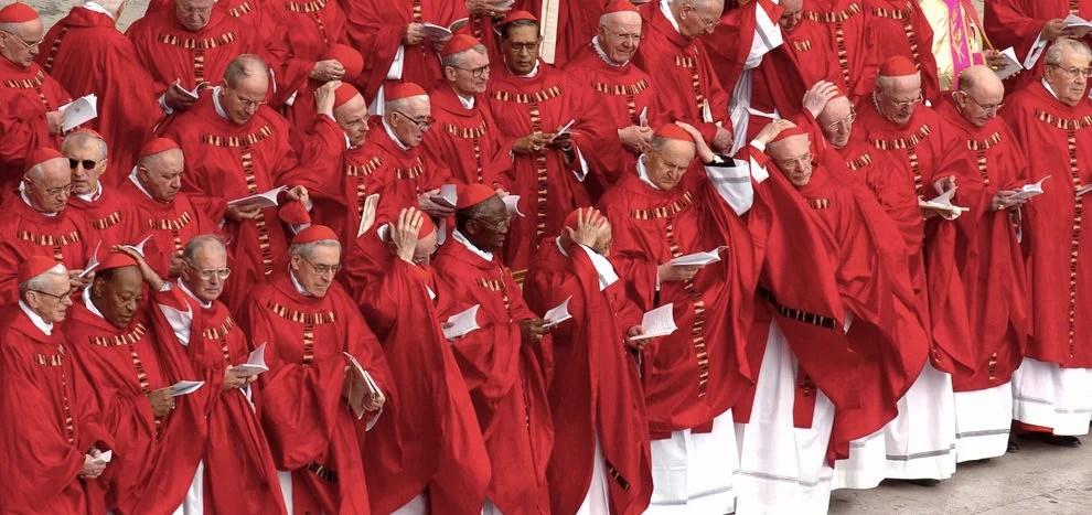 catholic cardinal bishops