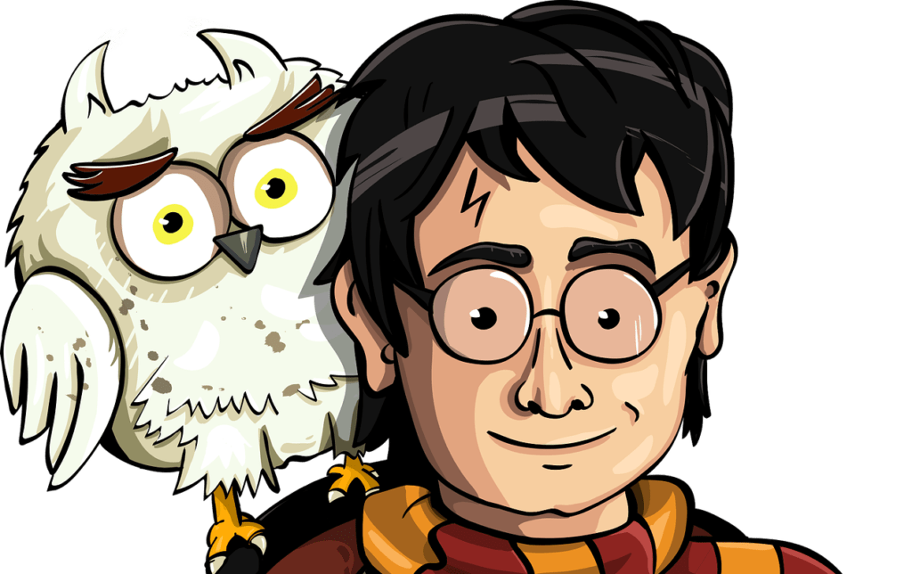harry potter owl facts